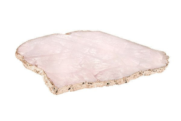 Kiva Large Quartz Platter