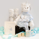 RSVP Style It's a Boy Gift Box