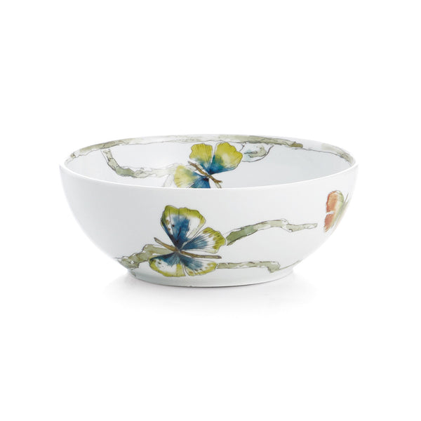 Butterfly Ginkgo All Purpose Bowl, Michael Aram - RSVP Style