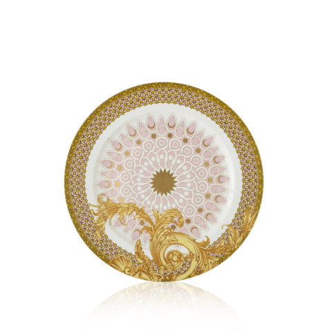 Byzantine Dreams Bread & Butter Plate, Versace - RSVP Style