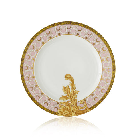 Byzantine Dreams Salad Plate