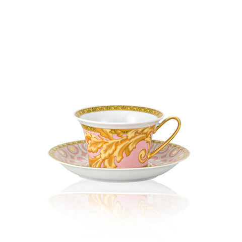 Byzantine Dreams Tea Cup, Versace - RSVP Style