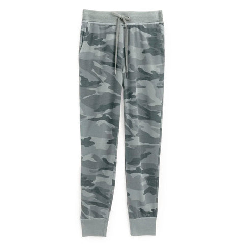Camo Joggers - RSVP Style