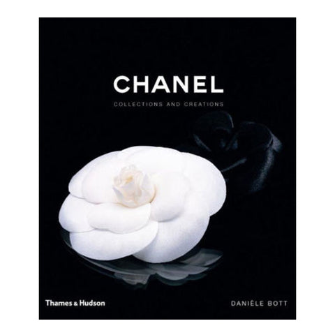 Chanel: Collections and Creations - RSVP Style