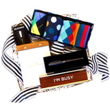 """You're the Man"" Gift Box, RSVP Style - RSVP Style"