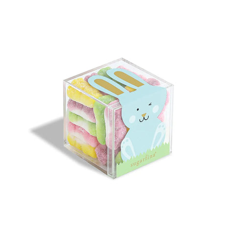 Fluffy Bunnies Candy Cube