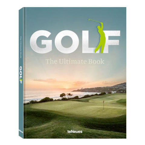 Golf: The Ultimate Book - RSVP Style