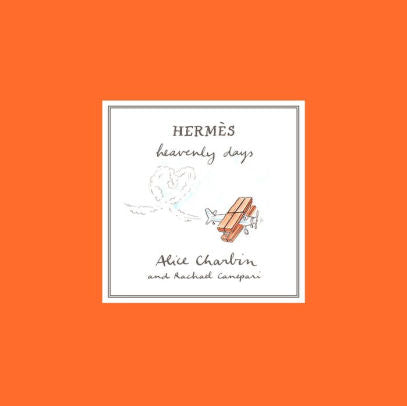 Hermes: Heavenly Days - RSVP Style