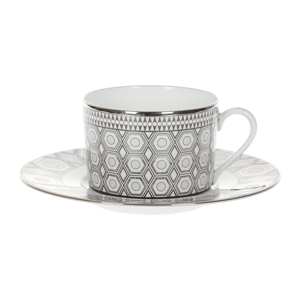 Hollywood Tea Cup and Saucer