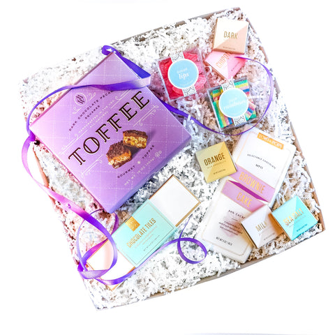 """Sugar High"" Gift Box, RSVP Style - RSVP Style"