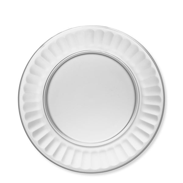 Perigord Glass Dinner Plate