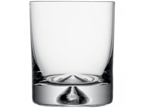 Pyramid Glass Tumbler