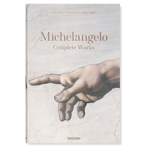 Michelangelo—Complete Works