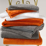 Milagro Monogram Bath Towel