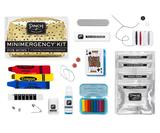 Miniemergency Gold Kit for Mom
