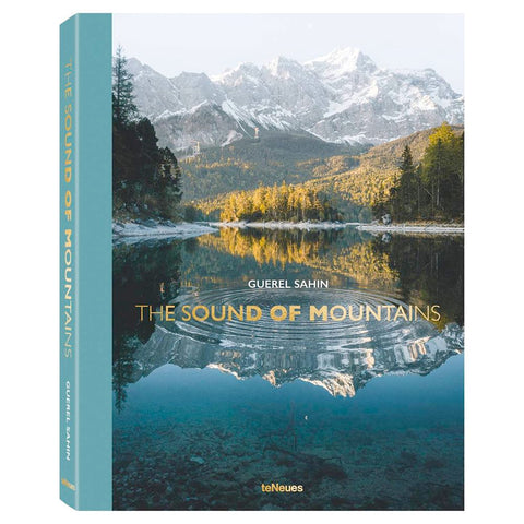 The Sound of Mountains - RSVP Style