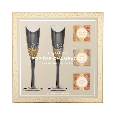 Pop The Champagne Giftset - RSVP Style