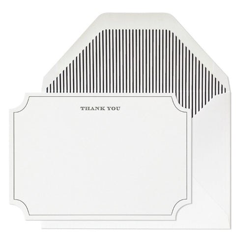 Roosevelt Thank You Boxed Set - RSVP Style