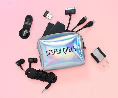 Screen Queen Mini Tech Kit
