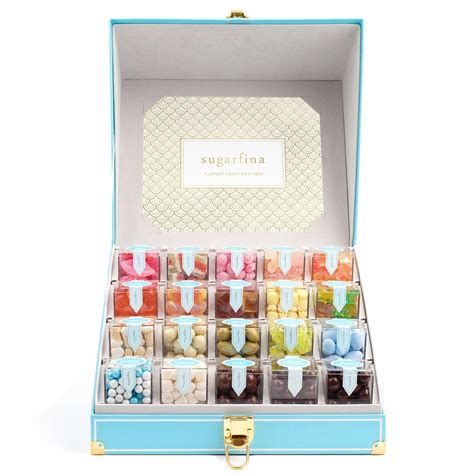 20pc Trunk Box, Sugarfina - RSVP Style
