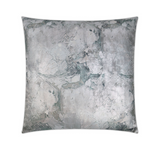 Untamed Chic Throw Pillow