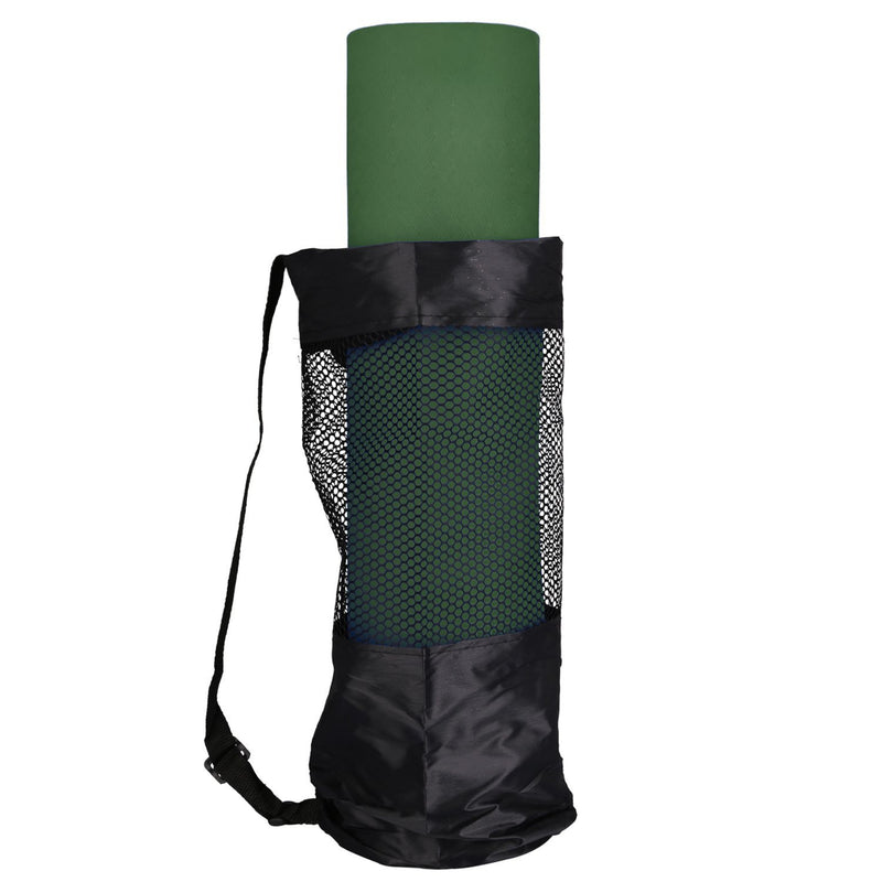 TPE Green on Green ECO Friendly Yoga Mats