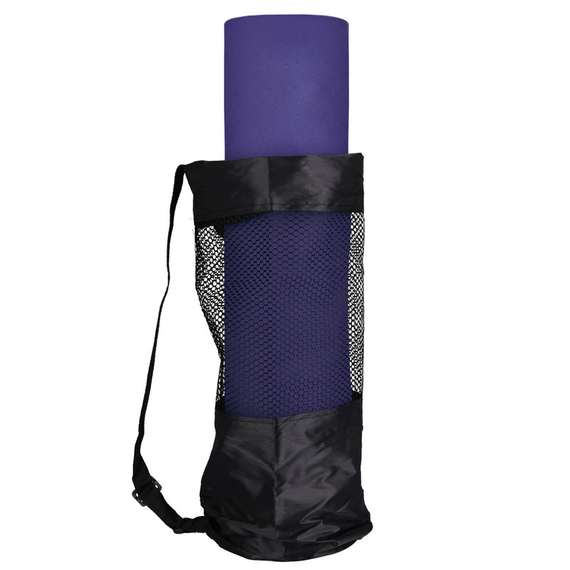TPE Purple on Purple ECO Friendly Yoga Mats