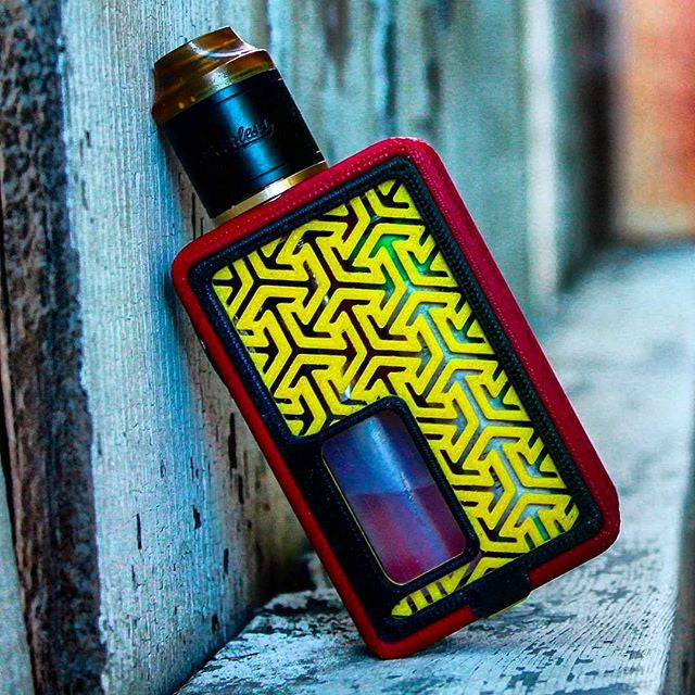 Squonker Arrow Design