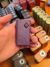 Limited Purple Nano Squonker by Anchor Box Mods