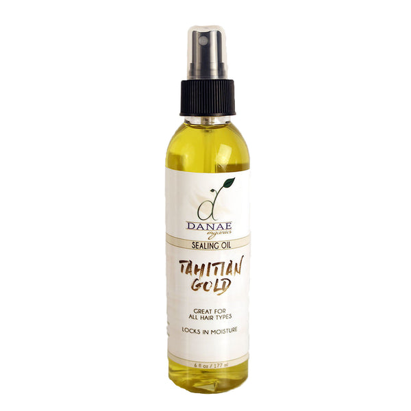 Tahitian Gold Sealing Oil
