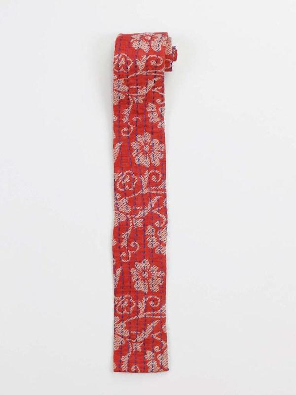 Anchal Tie Watermelon Floral Cotton Men's Tie
