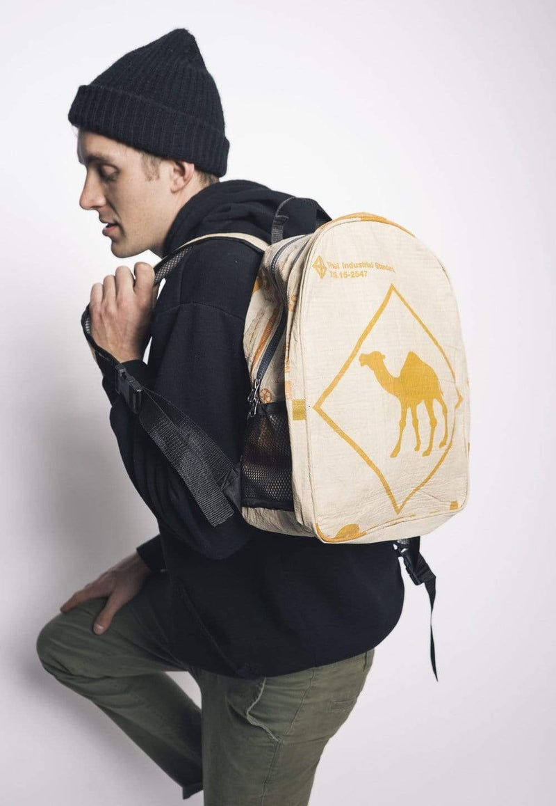 CEMENT6 Backpack Weekender Backpack