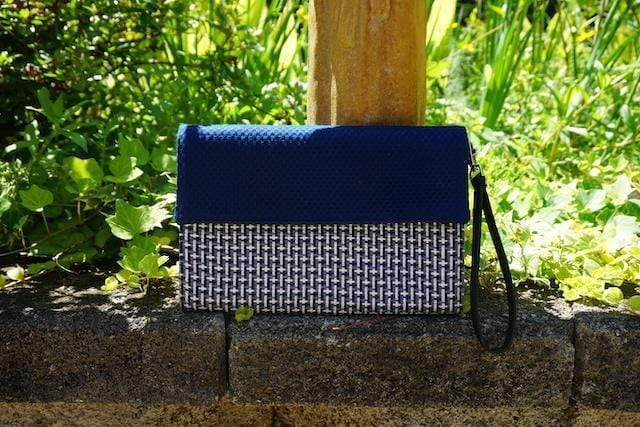 Cojolya Clutch Clutch Bag Laberinto