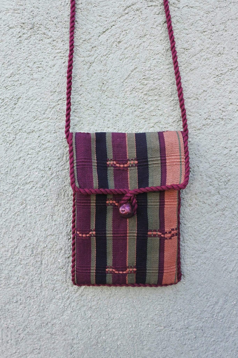 Cojolya Pocket on a String Pocket on a String in Classic Bamboo Rainforest