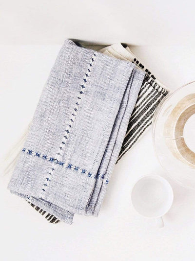 Creative Women Napkins Pulled Cotton Napkin