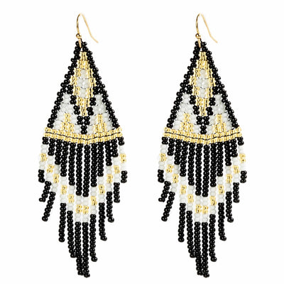 FOSTERIE Earrings Embera Earrings Empire
