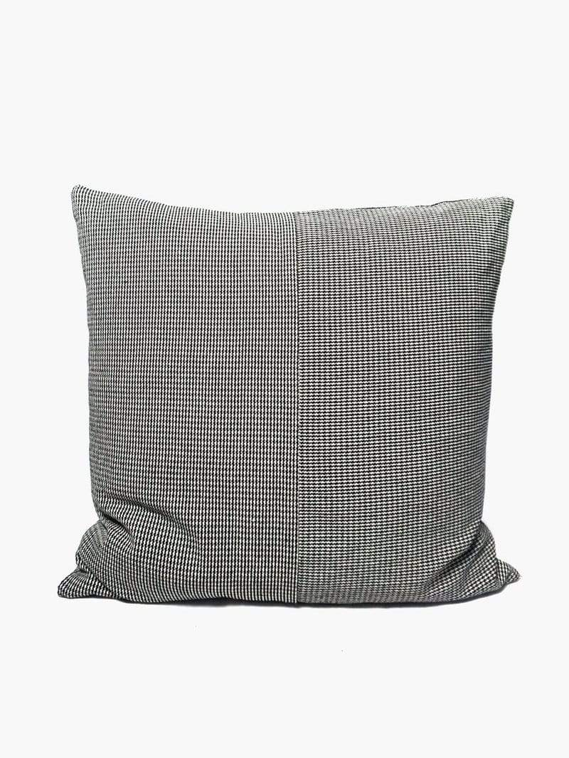 New Market Goods Pillow Houndstooth Pillow Cover