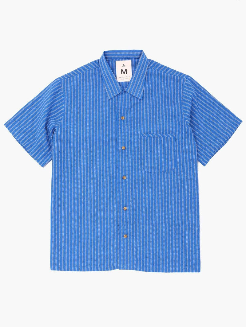 New Market Goods Shirt Pani Box Button-Down