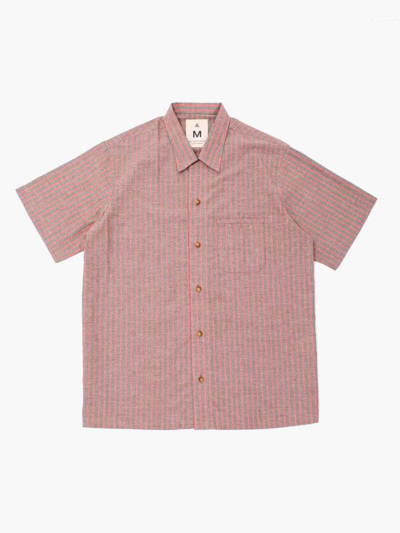 New Market Goods Shirt Rakta Box Button-Down