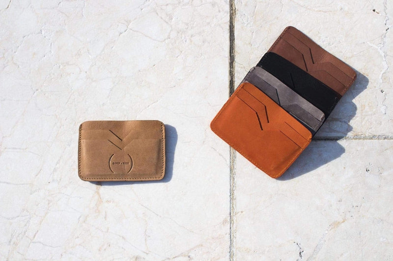 Sarep + Rose Wallet Card Wallet