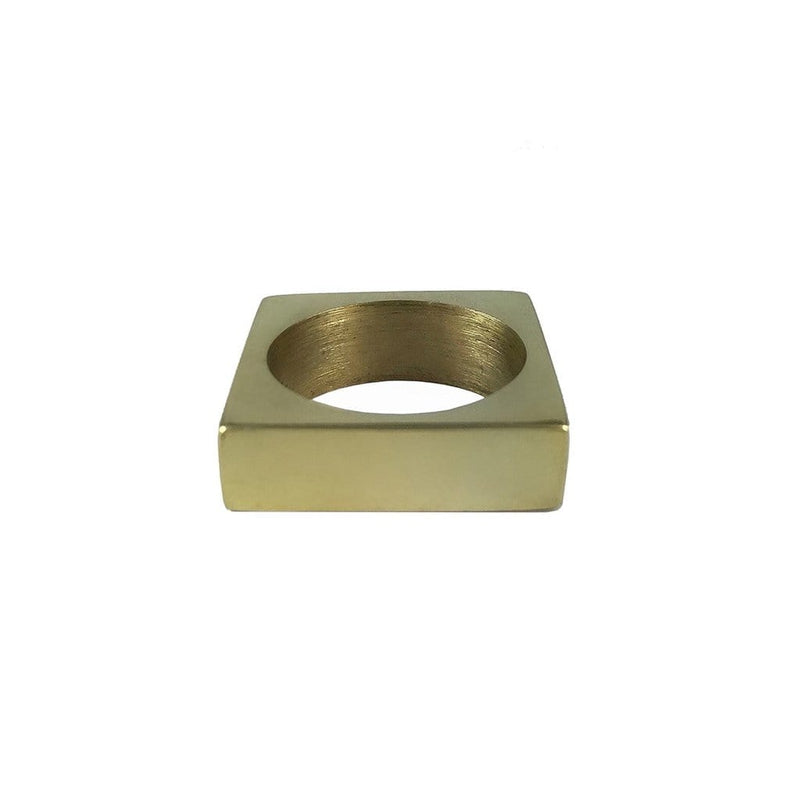 SLATE + SALT Ring Mraba Ring