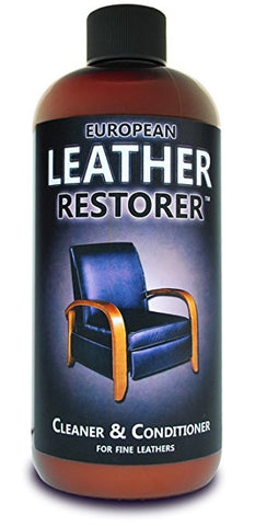 European Leather Restorer