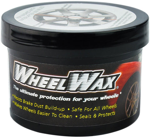 Wheel Wax - Rim and Wheel Protection System