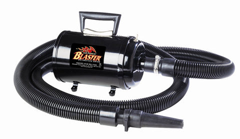 Air Force Master Blaster Car Dryer