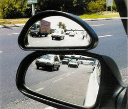 Auxiliary Side View Blind Spot Mirror
