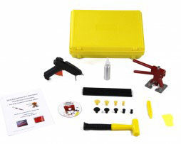 Body-Shop-In-A-Box Car Dent Remover Kit
