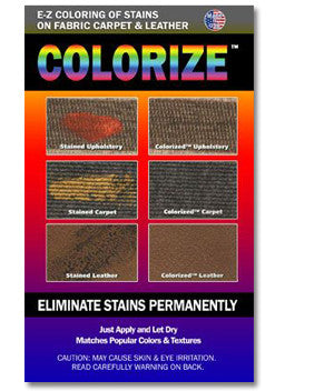 Colorize Permanent Stain Remover