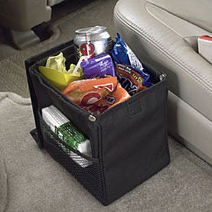 Compact Car Litter Bag