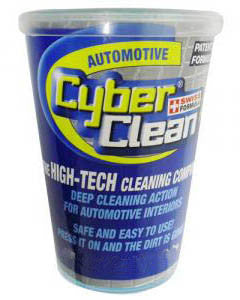Cyber Clean Auto Detailing Cleaning Compound