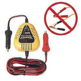 Easy Quick Power Jump Starter